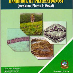 Handbook of Pharmacognosy