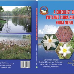 A Checklist of Wetland Flora Reported From Nepal
