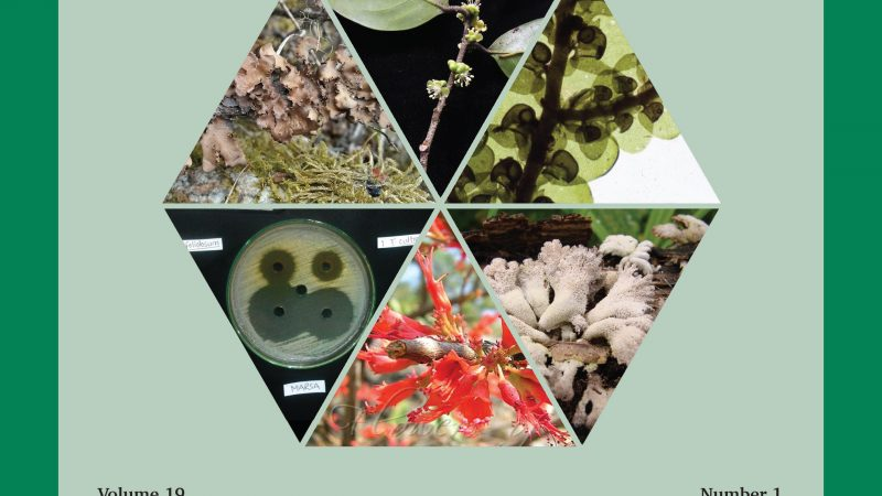 Journal of Plant Resources_2021
